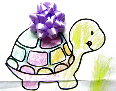 turtlepresent