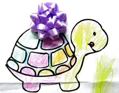 turtlepresent