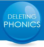 deletingphonics