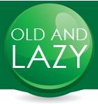 oldandlazy