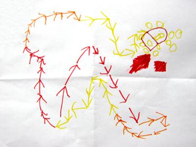 arrowmap