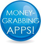 moneygrabbing